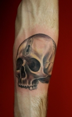 skull&key
